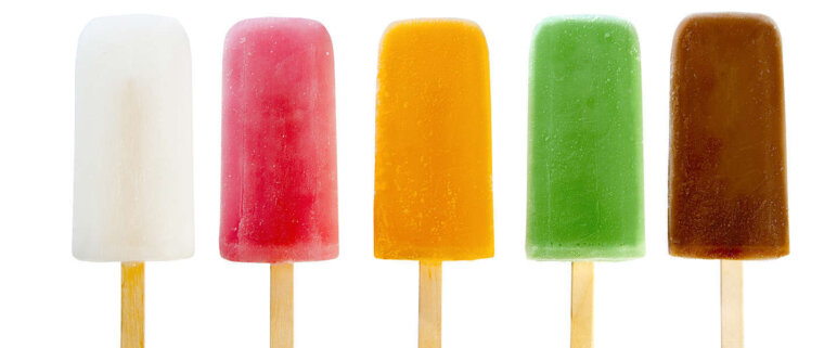 Visual Ice Cream