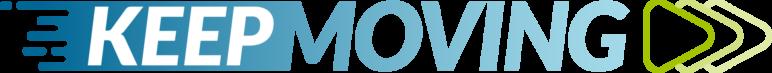 El Keep Moving Logo 01