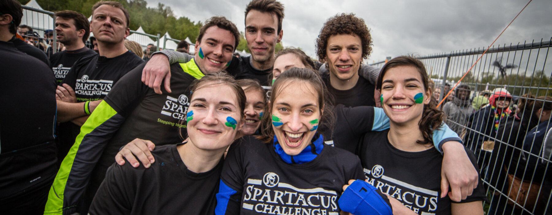 Deloitte Spartacus 7