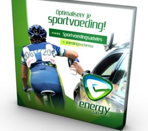 Sportvoedingsadvies Bon
