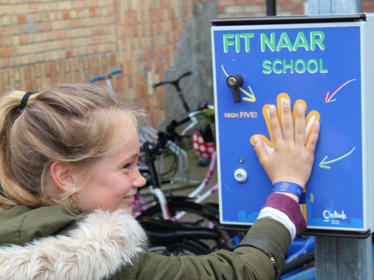 Fit Naar School 2