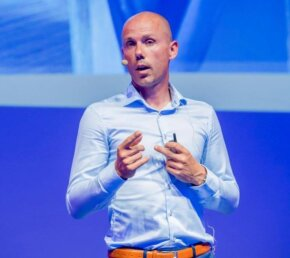 Sven Nys Keynote